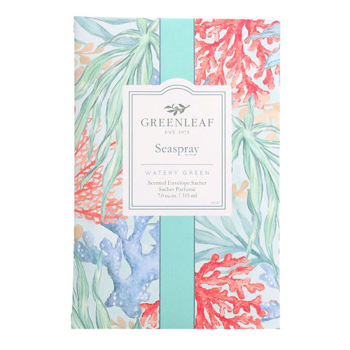 "Duftsachet Large ""Seapspray"" 115ml, Greenleaf"