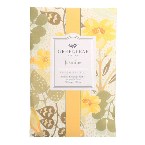 "Duftsachet Large ""Jasmine"" 115ml, Greenleaf"