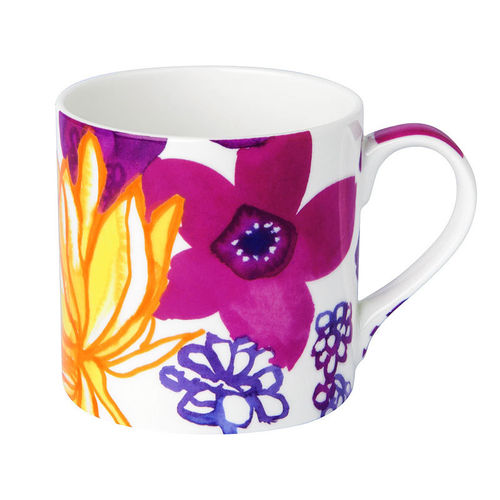 "Bone China Becher ""Adele"", Ideal Home Range IHR"