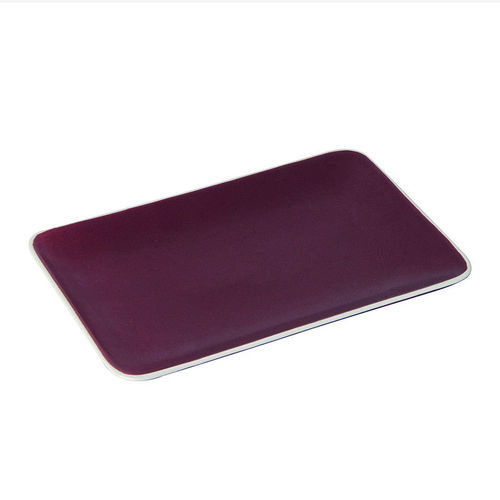 Keramikteller mauve, Ideal Home Range IHR