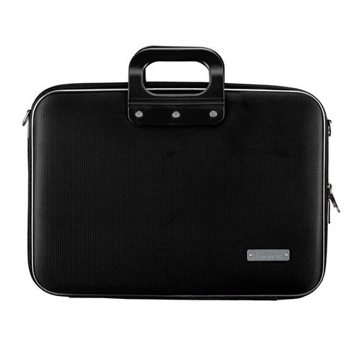 "Laptoptasche Business Nylon 15"", schwarz 