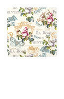 Rose de Printemps - Ideal Home Range