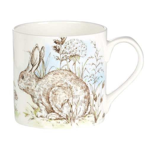 "Bone China Becher ""Easter Morning"", Ideal Home Range IHR"