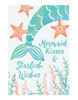 Mermaid Kisses - Greenleaf, WillowBrook