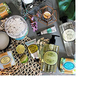 Naturally European - The Somerset Toiletry Company