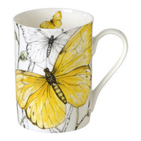 Colourful Butterflies yellow - Ideal Home Range