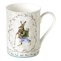 Edward Rabbit - Ideal Home Range