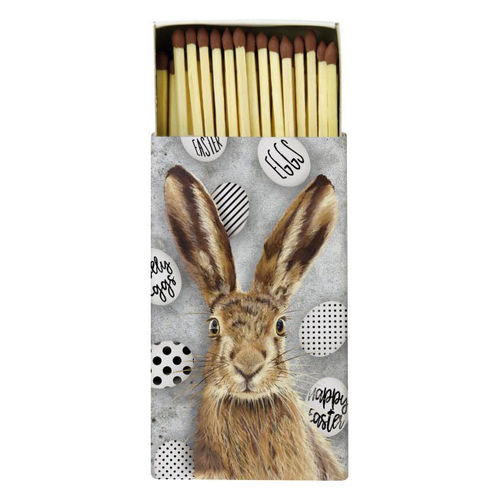 "Streichholzschachtel ""Oh my Rabbit"", Ideal Home Range IHR"