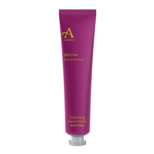 """Glen Rosa"" Handcreme, Collection Hydrating Hand Cream 40ml, Arran"