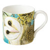 "Bone China Becher ""Owl Tale"", Ideal Home Range IHR"
