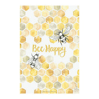 Bee Happy - Greenleaf, WillowBrook